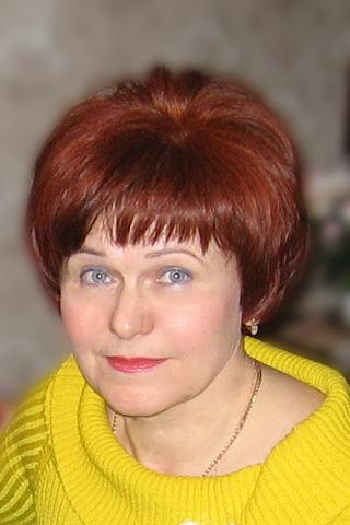 Дубаневич Ирина Михайловна с 2009 по  2014гг.