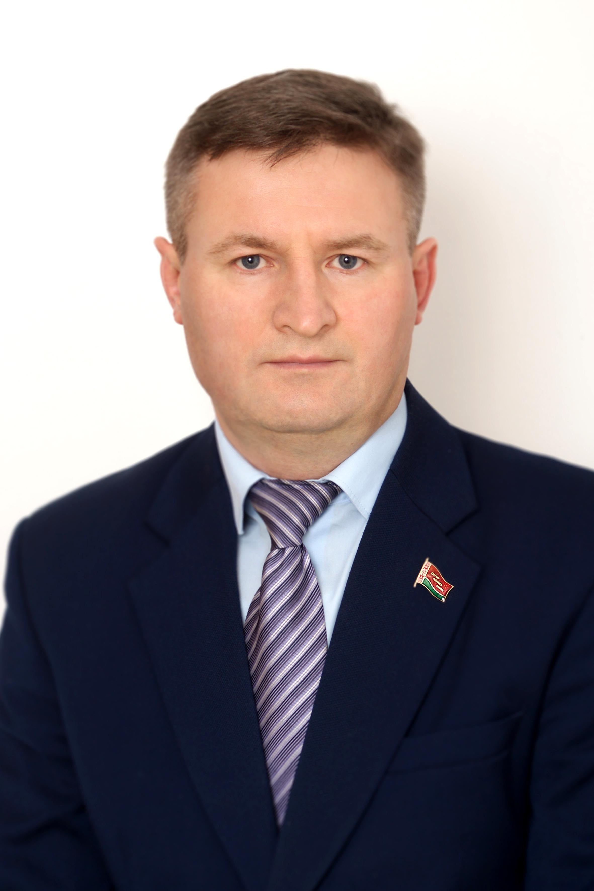 Прудник Олег Алексеевич