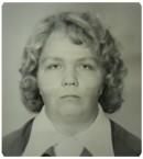 Сивко Мария Михайловна 1985- 1988