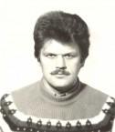 Ящук Виталий Романович 1991 – 1997