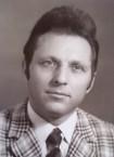 Чернявский Геннадий Иванович с  1989 по 2000