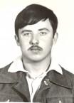 Нищик Николай Александрович с 1982 по 1985