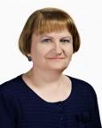 Лупандина Елена Сергеевна с 01.08.2008 по 01.07.2015